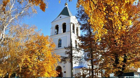 В День народного единства павловчане отметят престольный праздник и посетят ярмарку