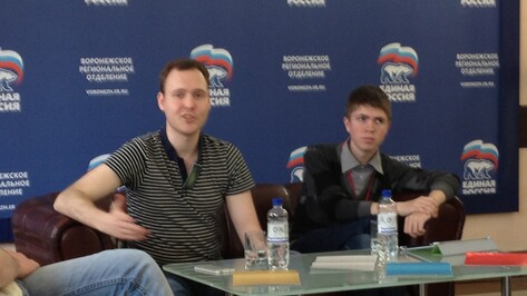 В Воронеже топовый блогер рассказал, как правильно вести сетевой дневник и что из этого может выйти