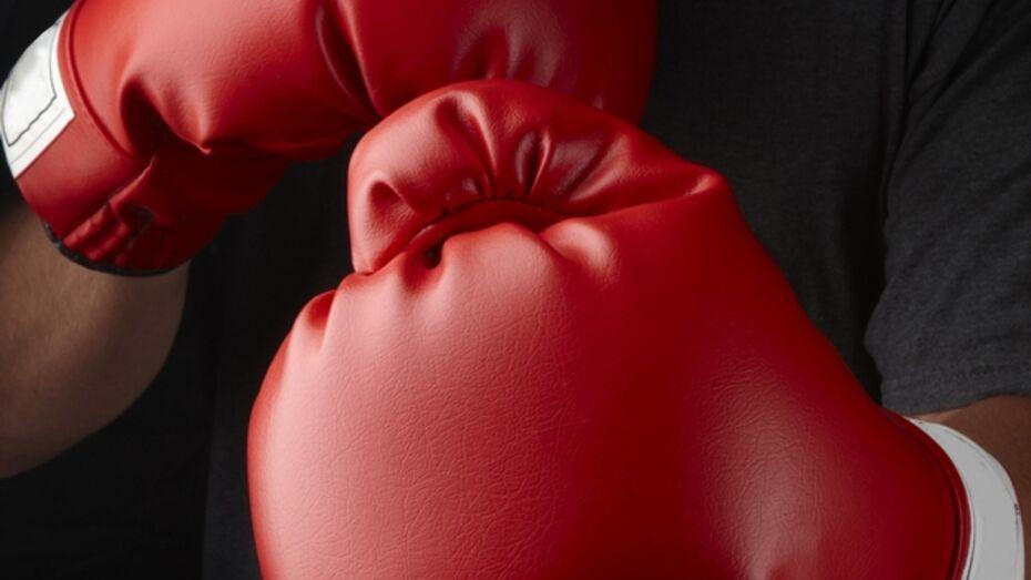 В Борисоглебске боксер скончался в спортзале