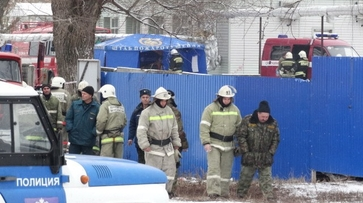 Что произошло в Алферовке. Две версии пожара в воронежском интернате