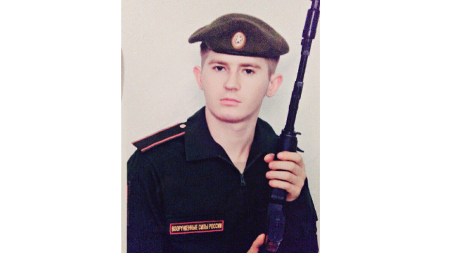В Тверской области из воинской части сбежал 20-летний воронежец