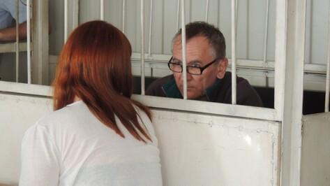 Зарезавшего соседского подростка воронежца освободили в зале суда