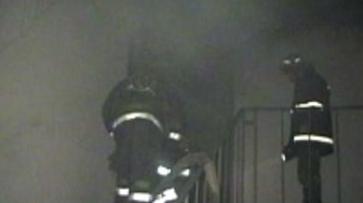 Под Воронежем пожарные эвакуировали из многоэтажки 20 жильцов