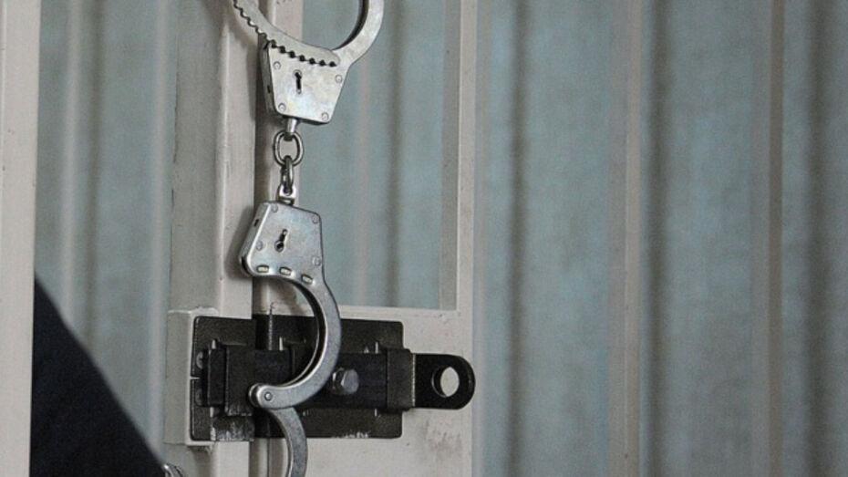 Житель Бутурлиновки  получил реальный срок за пьяное вождение