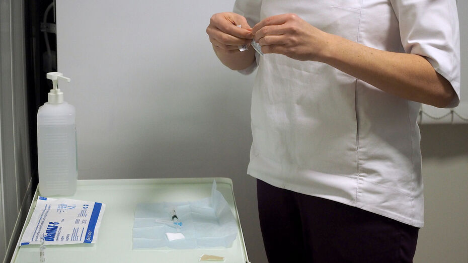 Пункты вакцинации от ковида в Воронеже подготовили для выполнения 24,5 тыс прививок в день