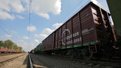 В Воронежском филиале ПГК объяснили рост объема перевозок продукции крупного агрохолдинга