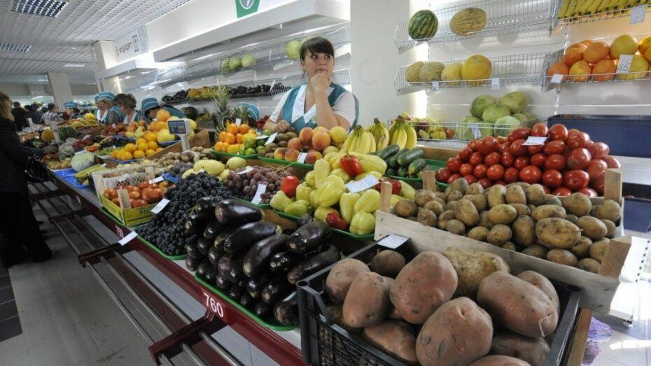 Роспотребнадзор начал сплошные проверки воронежских магазинов