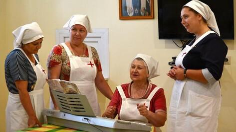 Семилукские сестры милосердия станут соцработниками