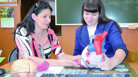 Калачеевская школьница сдала ЕГЭ по биологии на 100 баллов