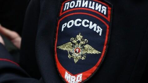 В Воронеже полицейские взяли наркодилеров с поличным