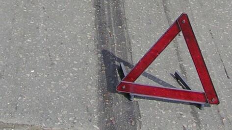 В Эртильском районе в ДТП с «ВАЗом» и Hyundai Trajet пострадали 4 человека