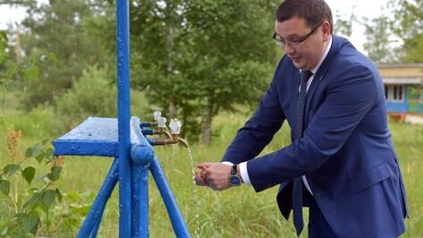 Воронежский архитектурно-строительный университет открыл смену в летнем лагере