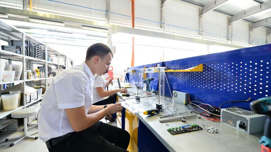 Воронежские инженеры поделятся технологиями с «Роснано»