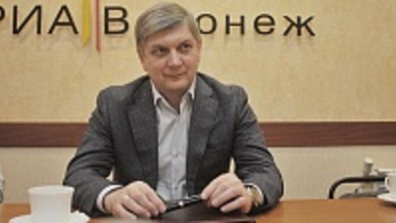 Мэр Воронежа: Мы установим жесткий финансовый контроль за муниципальными предприятиями