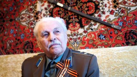 «Немцы цеплялись за каждый дом». Защитники Воронежа рассказали об освобождении города