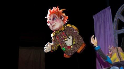 Гастроли Башкирского театра кукол пройдут в Воронеже с 8 по 12 октября