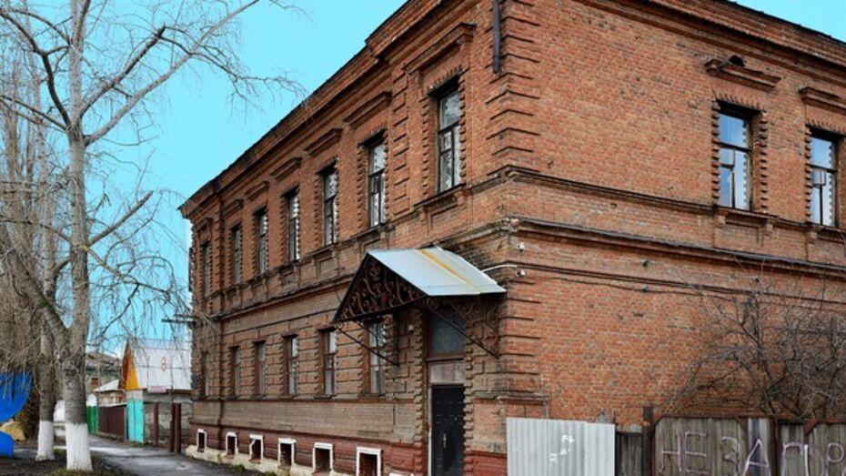 Борисоглебский музей сменит прописку