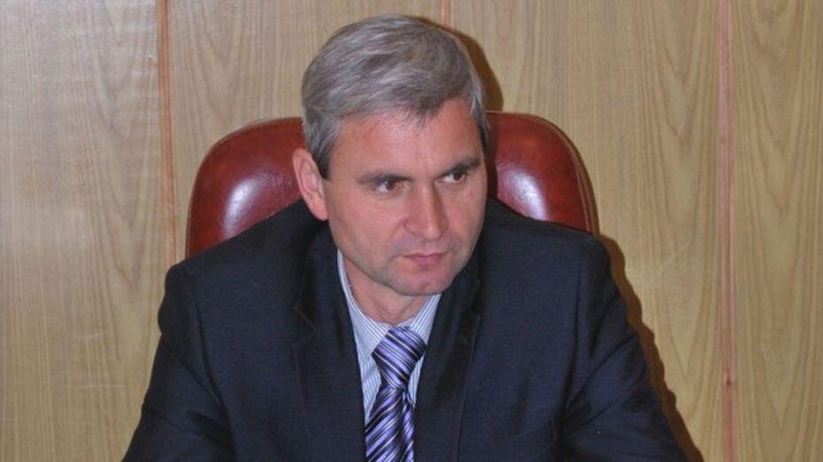 Игоря Механтьева назначили руководителем воронежского Роспотребнадзора