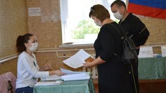 В Павловском районе сменились главы 5 поселений