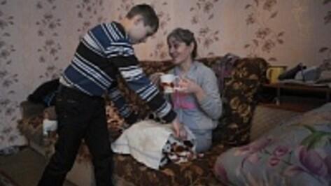 Немецкие врачи подобрали протезы воронежской героине программы «Пусть говорят»