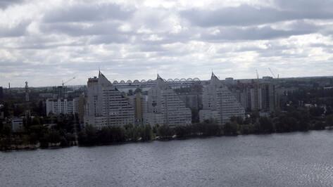 Воронежских судовладельцев предостерегли от приближения к плотине водохранилища