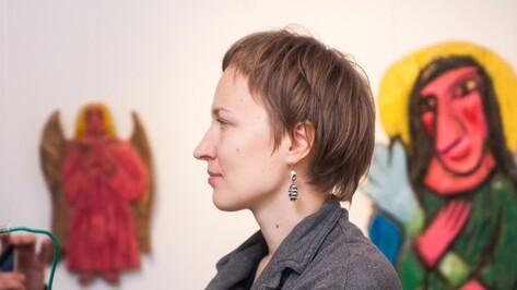 Воронежская художница покажет инсталляции об образовании