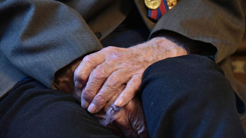 Власти поздравили жителей Воронежской области с Днем пожилых людей