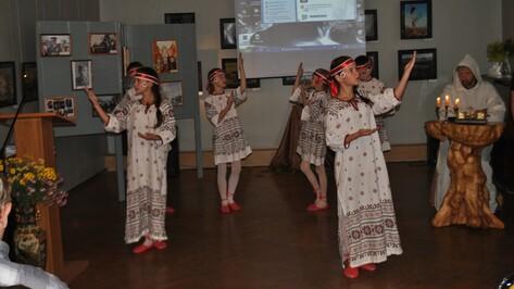 В Лисках подвели итоги районного конкурса школьных музеев