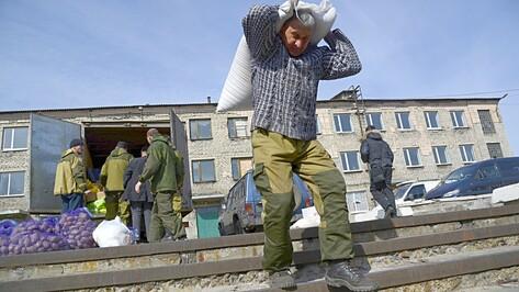 Специальный репортаж РИА «Воронеж». Пепел Луганщины (часть первая)