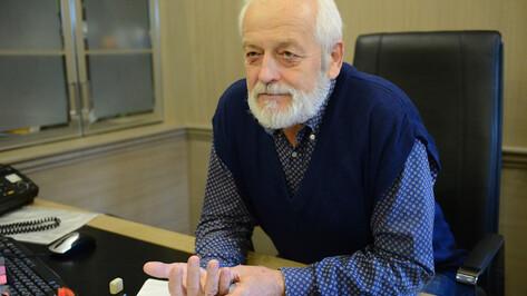 Умер бывший директор Воронежского драмтеатра
