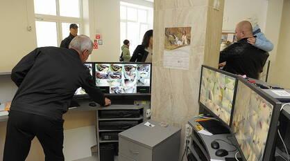 Больше 100 воронежских школ получат новых охранников с 1 февраля