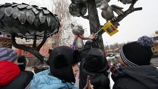 Тема дня: 10 лет Котенку с улицы Лизюкова