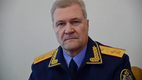 Николай Третьяков: «Мы должны всем миром бороться с насилием над детьми»