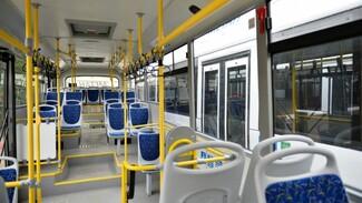 В Воронеже добавят новые автобусы на маршрутах 39, 125А и 3