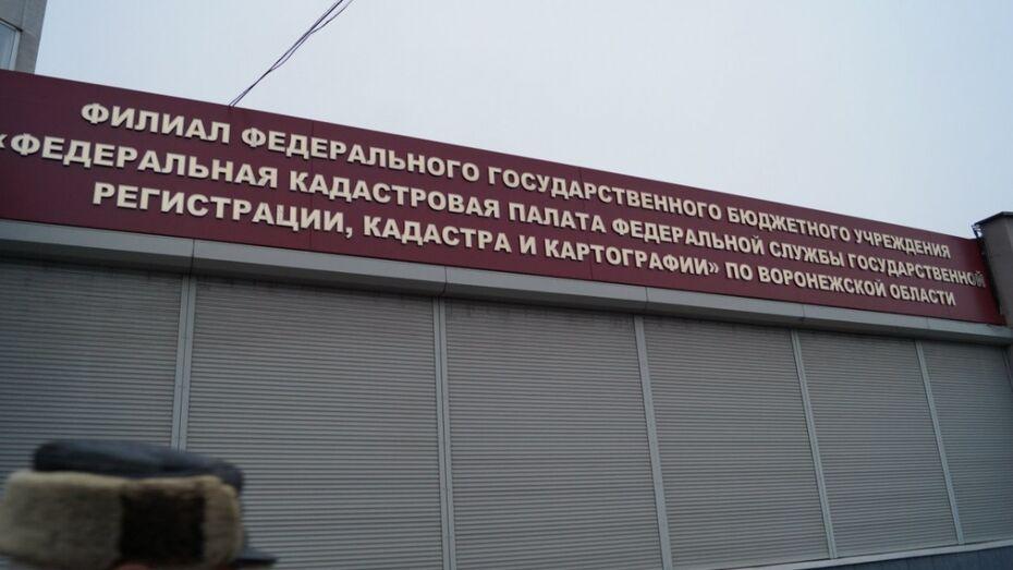 Воронежец завладел землей в Подгорном по поддельным «зеленкам» и умер