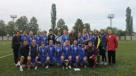 Воронежская «Энергия» узнала соперников на финал чемпионата