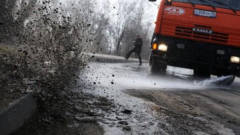 Как это работает: борьба с пылью на улицах Воронежа