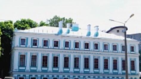 Выставка о почетных гражданах Воронежа откроется 16 сентября