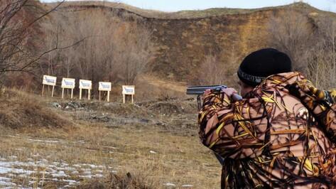 Верхнемамонские охотники завершили сезон стрельбой по «стоячим косулям»