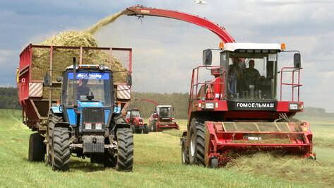 «Воронежсельмаш» будет сотрудничать с белорусским «Гомсельмаш»