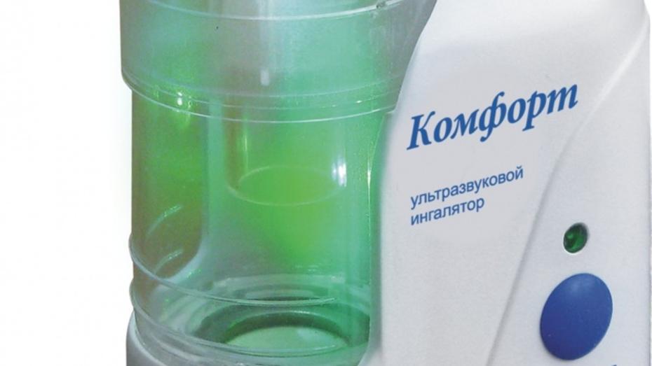 Воронежский концерн «Созвездие» начал выпуск импортозамещающих ингаляторов
