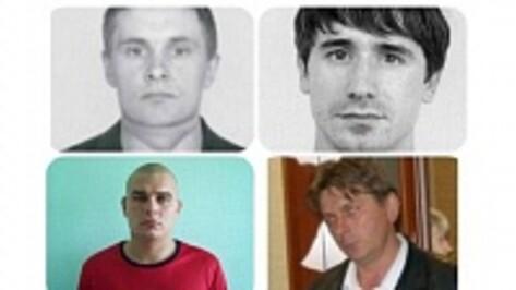 Опасны и на свободе: сбежавшие от правосудия воронежцы
