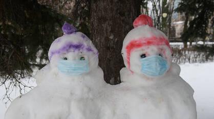 Около 60% опрошенных воронежцев не боятся коронавируса
