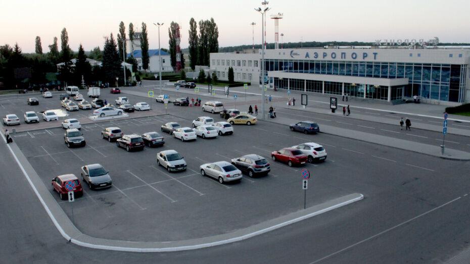 Белорусская компания запустит бюджетные авиарейсы из Воронежа в страны Европы