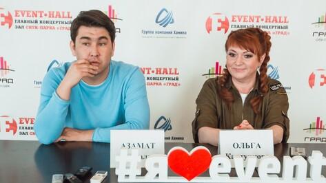 Актеры шоу «Однажды в России» в Воронеже: «КВН проигрывает юмору из интернета»