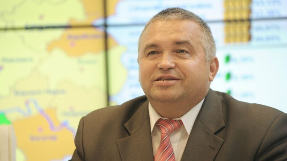 ЦИК РФ предложил переизбрать Владимира Селянина главой воронежского облизбиркома