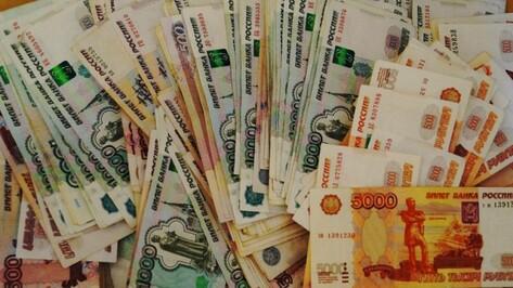 Арендаторы земли задолжали мэрии Воронежа 350 млн рублей