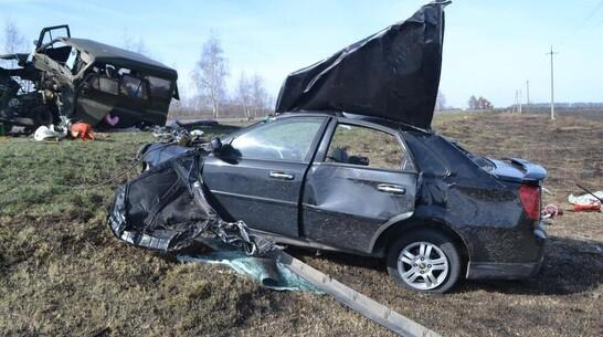 Воронежец ответит в суде за гибель 4 человек в ДТП