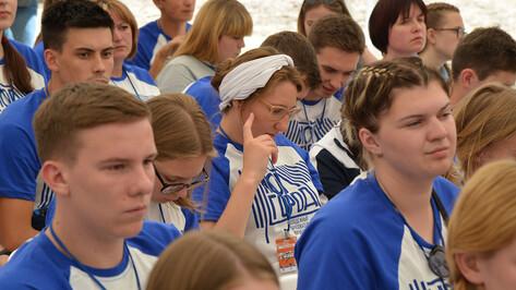 Участников образовательного форума «Молгород» под Воронежем проверят на коронавирус
