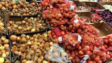 Сельхозярмарки в пяти районах Воронежа откроются 20 декабря